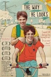 Nonton Film The Way He Looks (2014) Subtitle Indonesia Streaming Movie Download