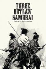 Nonton Film Three Outlaw Samurai (1964) Subtitle Indonesia Streaming Movie Download