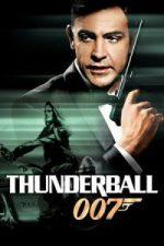 Nonton Film Thunderball (1965) Subtitle Indonesia Streaming Movie Download
