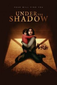 Nonton Film Under the Shadow (2016) Subtitle Indonesia Streaming Movie Download