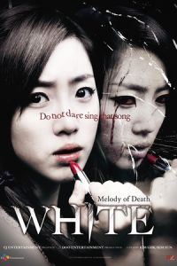 Nonton Film White: The Melody of the Curse (2011) Subtitle Indonesia Streaming Movie Download