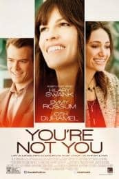 Nonton Film You're Not You (2014) Subtitle Indonesia Streaming Movie Download