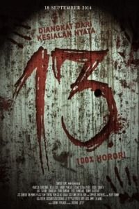 Nonton Film 13 [Tigabelas] (2014) Subtitle Indonesia Streaming Movie Download
