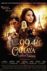 Nonton Film 99 Cahaya Di Langit Eropa Part 1 (2013) Subtitle Indonesia Streaming Movie Download