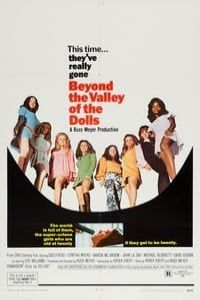 Nonton Film Beyond the Valley of the Dolls (1970) Subtitle Indonesia Streaming Movie Download