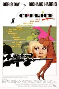 Nonton Film Caprice (1967) Subtitle Indonesia Streaming Movie Download