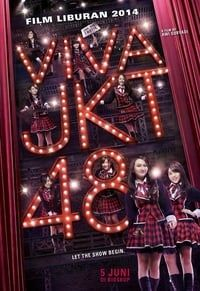 Nonton Film Viva JKT48 (2014) Subtitle Indonesia Streaming Movie Download