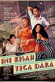 Nonton Film Ini Kisah Tiga Dara (2016) Subtitle Indonesia Streaming Movie Download