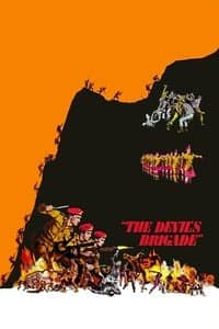 Nonton Film The Devil's Brigade (1968) Subtitle Indonesia Streaming Movie Download
