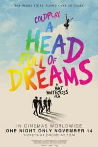 Nonton Film Coldplay: A Head Full of Dreams (2018) Subtitle Indonesia Streaming Movie Download