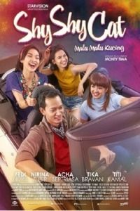 Nonton Film Shy Shy Cat (2016) Subtitle Indonesia Streaming Movie Download