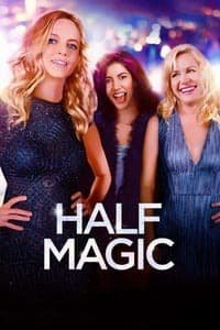 Nonton Film Half Magic (2018) Subtitle Indonesia Streaming Movie Download
