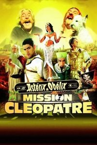 Nonton Film Asterix and Obelix Meet Cleopatra (2002) Subtitle Indonesia Streaming Movie Download