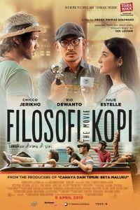 Nonton Film Philosophy Coffee (2015) Subtitle Indonesia Streaming Movie Download