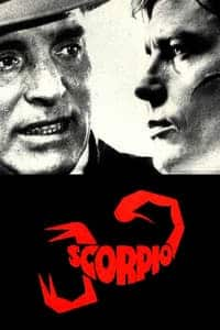 Nonton Film Scorpio (1973) Subtitle Indonesia Streaming Movie Download