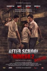 Nonton Film After School Horror 2 (2017) Subtitle Indonesia Streaming Movie Download