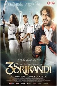 Nonton Film 3 Srikandi (2016) Subtitle Indonesia Streaming Movie Download