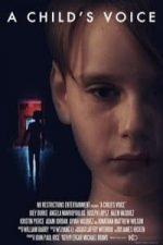 Nonton Film A Child's Voice (2018) Subtitle Indonesia Streaming Movie Download