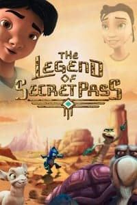 Nonton Film The Legend of Secret Pass (2019) Subtitle Indonesia Streaming Movie Download