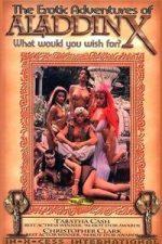 Nonton Film Erotic Dream of Aladdin'X (1994) Subtitle Indonesia Streaming Movie Download