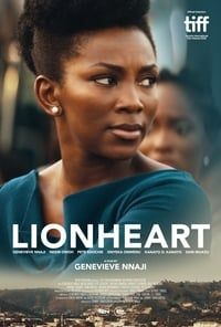 Nonton Film Lionheart (2018) Subtitle Indonesia Streaming Movie Download
