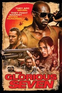 Nonton Film The Glorious Seven (2019) Subtitle Indonesia Streaming Movie Download