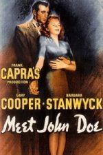 Nonton Film Meet John Doe (1941) Subtitle Indonesia Streaming Movie Download