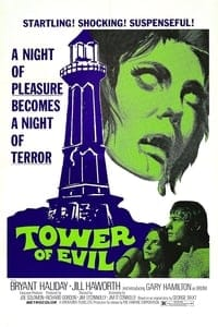 Nonton Film Tower of Evil (1972) Subtitle Indonesia Streaming Movie Download