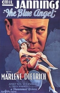 Nonton Film The Blue Angel (1930) Subtitle Indonesia Streaming Movie Download