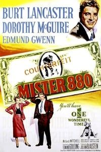 Nonton Film Mister 880 (1950) Subtitle Indonesia Streaming Movie Download
