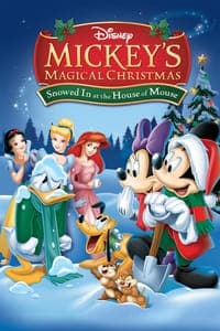 Nonton Film Mickey's Magical Christmas: Snowed in at the House of Mouse (2001) Subtitle Indonesia Streaming Movie Download