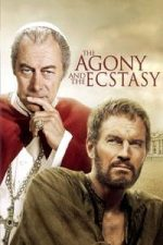 Nonton Film The Agony and the Ecstasy (1965) Subtitle Indonesia Streaming Movie Download