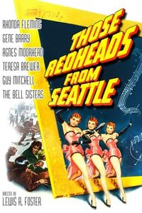 Nonton Film Those Redheads from Seattle (1953) Subtitle Indonesia Streaming Movie Download