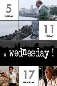 Nonton Film A Wednesday! (2008) Subtitle Indonesia Streaming Movie Download
