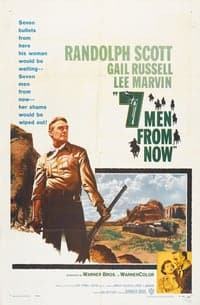 Nonton Film Seven Men from Now (1956) Subtitle Indonesia Streaming Movie Download