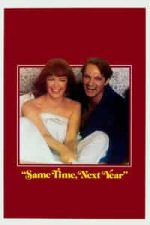 Nonton Film Same Time, Next Year (1978) Subtitle Indonesia Streaming Movie Download