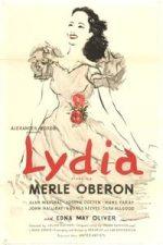 Nonton Film Lydia (1941) Subtitle Indonesia Streaming Movie Download