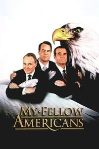 Nonton Film My Fellow Americans (1996) Subtitle Indonesia Streaming Movie Download