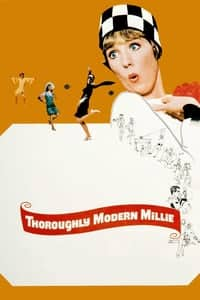Nonton Film Thoroughly Modern Millie (1967) Subtitle Indonesia Streaming Movie Download