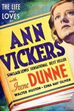 Nonton Film Ann Vickers (1933) Subtitle Indonesia Streaming Movie Download