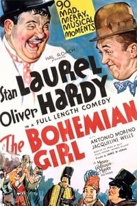 Nonton Film The Bohemian Girl (1936) Subtitle Indonesia Streaming Movie Download