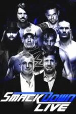 Nonton Film WWE Smackdown Live 1 November (2017) Subtitle Indonesia Streaming Movie Download