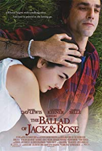 Nonton Film The Ballad of Jack and Rose (2005) Subtitle Indonesia Streaming Movie Download