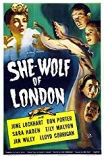 Nonton Film She-Wolf of London (1946) Subtitle Indonesia Streaming Movie Download