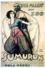 Nonton Film Sumurun (1920) Subtitle Indonesia Streaming Movie Download