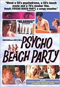 Nonton Film Psycho Beach Party (2000) Subtitle Indonesia Streaming Movie Download