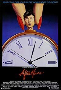 Nonton Film After Hours (1985) Subtitle Indonesia Streaming Movie Download
