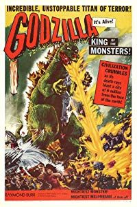 Nonton Film Godzilla, King of the Monsters! (1956) Subtitle Indonesia Streaming Movie Download