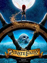 Nonton Film Tinker Bell and the Pirate Fairy (2014) Subtitle Indonesia Streaming Movie Download