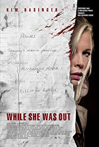 Nonton Film While She Was Out (2008) Subtitle Indonesia Streaming Movie Download